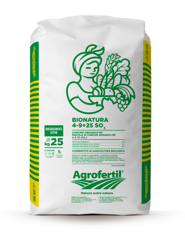 Agrofertil - Prodotti - Bionatura-4-9+25