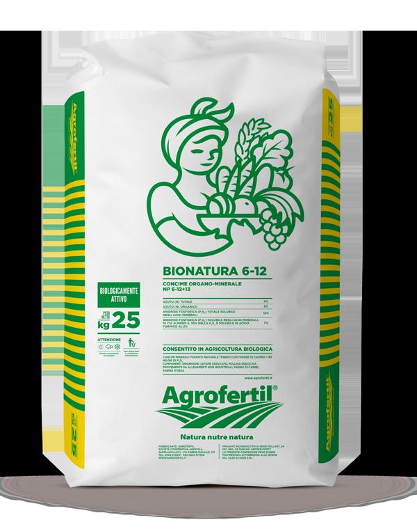 Agrofertil - Prodotti - Bionatura-6-12