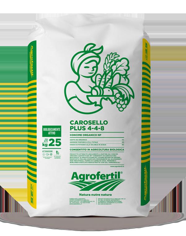 Agrofertil - Prodotti - Carosello-Plus