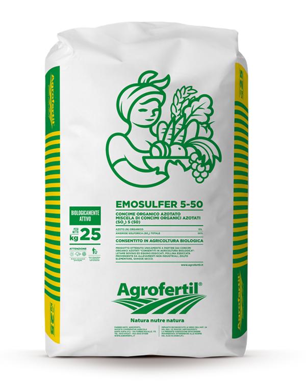 Agrofertil - Prodotti - Emosulfer-5-50