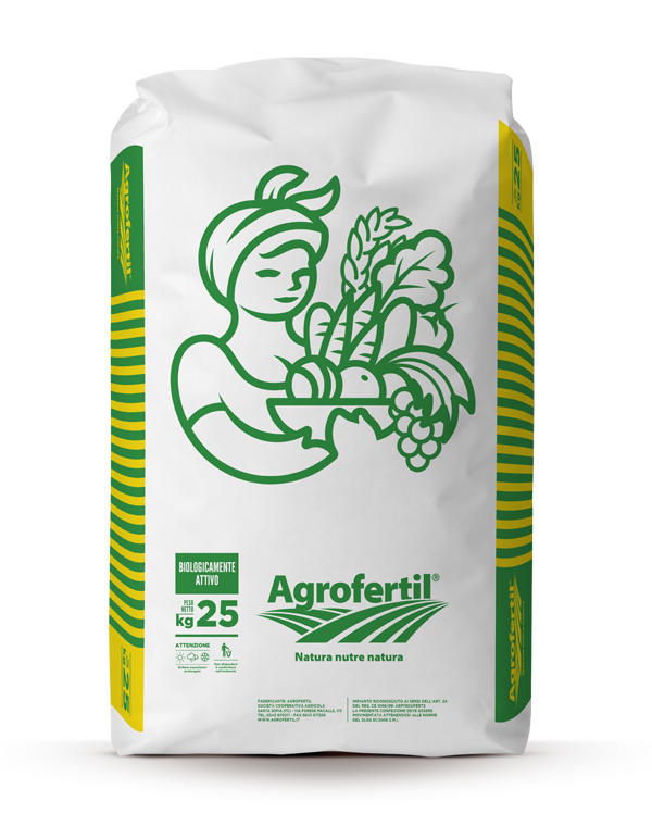 Agrofertil - Linea classica